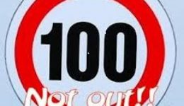 100NotOut