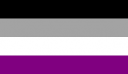 AsexualFlag