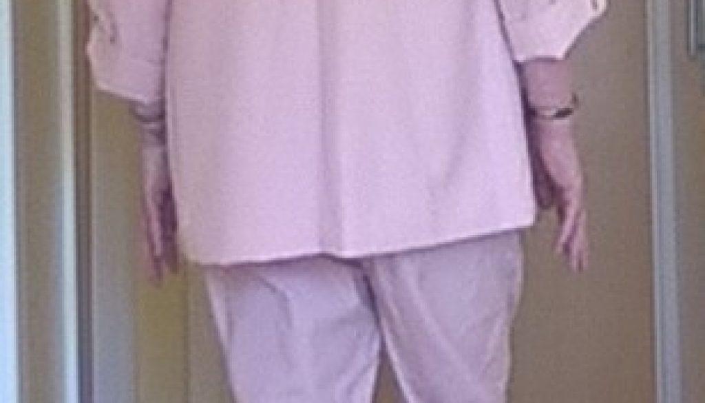 TrouserSuit